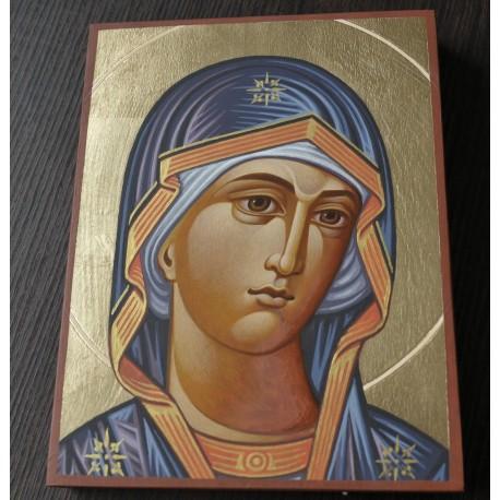 Ikona Oblicze Matki Bożej