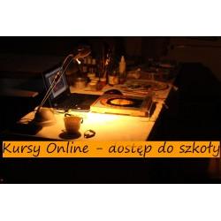 Szkoła Pisania Ikon Online - opłata dostępu