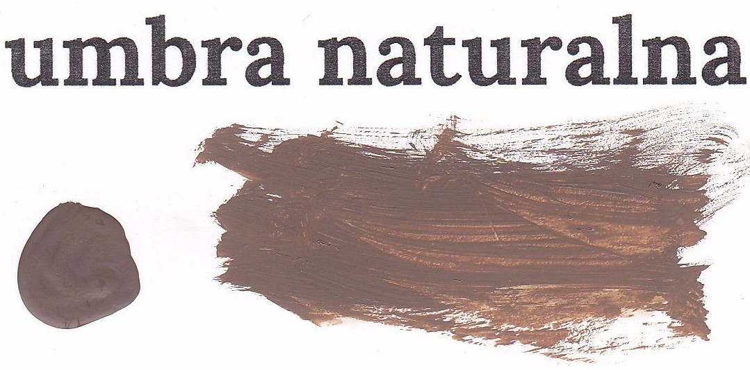 Umbra naturalna